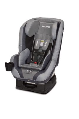 Recaro® Performance Ride Convertible Car Seat in Haze