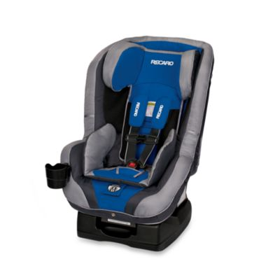 Recaro® Performance Ride Convertible Car Seat in Sapphire