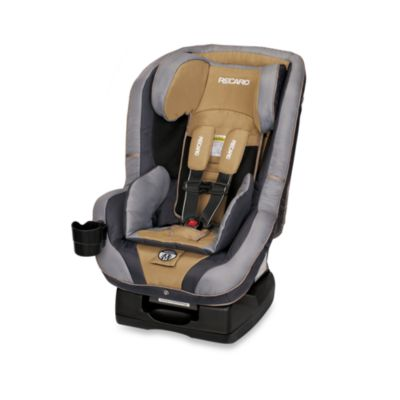 Recaro® Performance Ride Convertible Car Seat in Slate