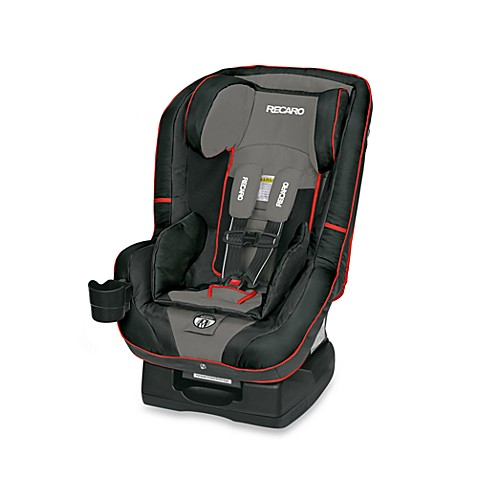 Recaro® Performance Ride Convertible Car Seat in Vibe