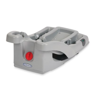 Infant Car Seat Bases > Graco®SnugRide® Click Connect™ Infant Car Seat Base