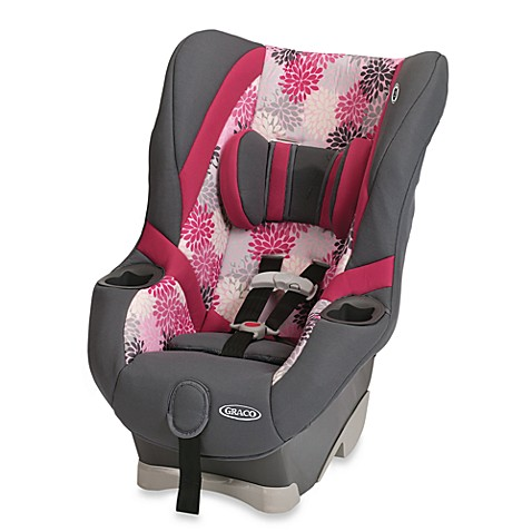 Graco® My Ride™ 65 LX Convertible Car Seat in Asbury