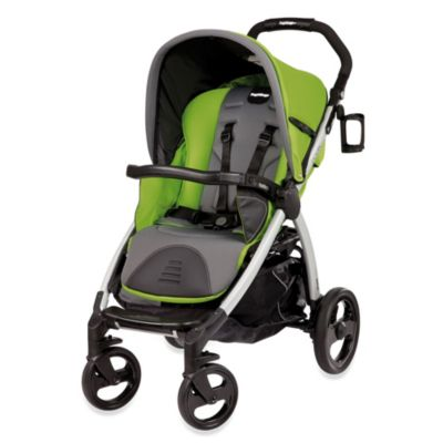 Peg Perego Book Stroller in Mentha