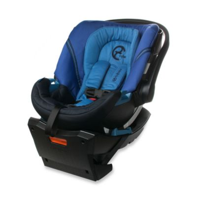 Cybex Aton Infant Car Seat in Heavenly Blue