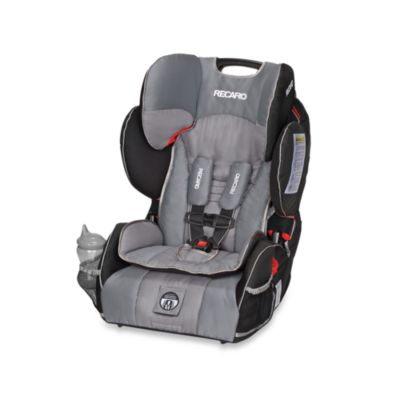 Booster Seats > Recaro® Performance Sport Harness to Booster Car Seat in Haze