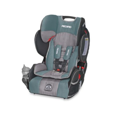 Booster Seats > Recaro® Performance Sport Harness to Booster Car Seat in Marine