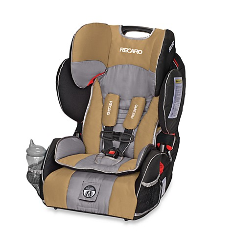 Recaro® Performance Sport Harness to Booster Car Seat in Slate