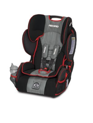 Recaro® Performance Sport Harness to Booster Car Seat in Vibe
