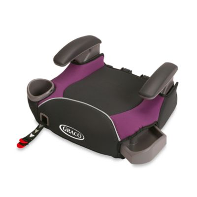 Graco® Affix™ Backless Booster Seat with Latch System in Kalia