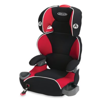 Graco® AFFIX™ Highback Booster Seat in Atomic