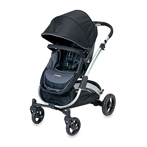 Combi® Catalyst Stroller in Black