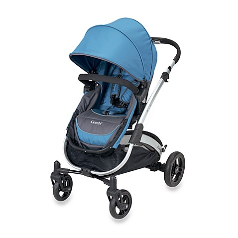 Combi® Catalyst Stroller in Blue