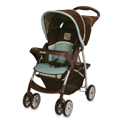 Graco® LiteRider® Classic Connect™ Stroller in Little Hoot™