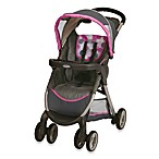Graco® FastAction™ Fold Classic Connect™ LX Stroller in Lexi