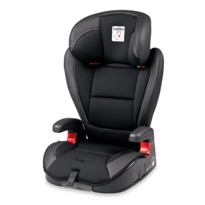 Peg Perego® Viaggio HBB 120 Booster Seat in Licorice