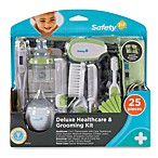 Safety 1st® Deluxe Healthcare and Grooming Kit Green
