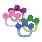 green sprouts™ by i play.® Sili Paw Teether (2-Pack)