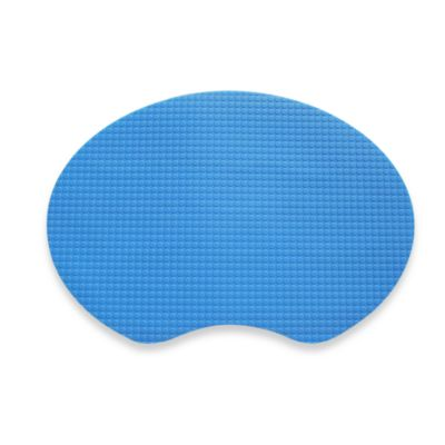 KidKusion® Reversible Gummi Placemat in Blue