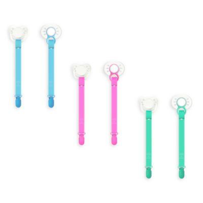 Paciplay Teethable Pacifier Holder