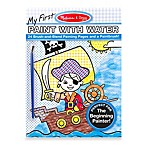 Melissa & Doug® My First Paint with Water in Blue