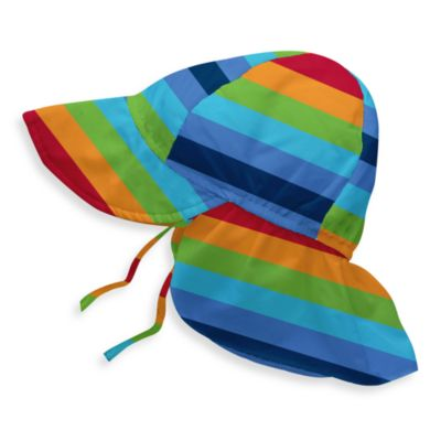 i play® Multi Stripe Sun Hat