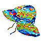 i play. ® Goldfish Flap Sun Hat