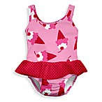 i play.® Mod Ultimate Swim Diaper Ice Cream Skirty Tanksuit