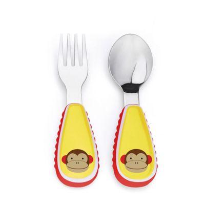 Monkey Kids Dinnerware