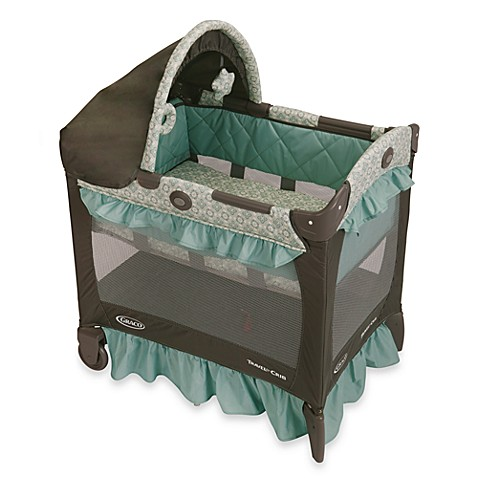 Graco® Travel Lite™ Crib in Winslet