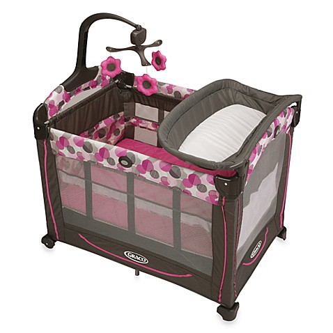 Graco® Pack 'n Play® Element Playard with Stages in  Lexi