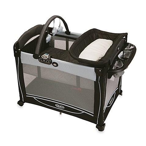 Graco® Pack 'n Play® Element™ Playard in  Metro