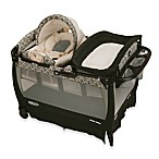 Graco® Pack 'n Play® Playard with Cuddle Cove™ Rocking Seat in Rittenhouse