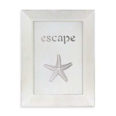 Escape Starfish Mirror