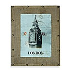 London Postcard Wall Art