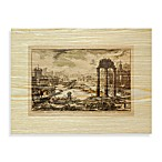 Ancient Cities Arches Wall Art