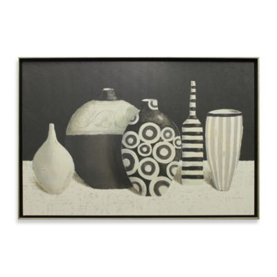 Object D'Art Wall Art