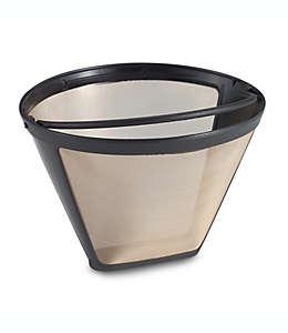 Filtro de café GoldTone Cuisinart®
