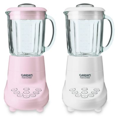 Cuisinart® SmartPower™ 7-Speed Electronic Blender in Pink
