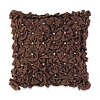 Anthology™ Sparrow Pinwheel Square Toss Pillow