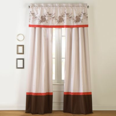 Anthology™ Sparrow Window Valance