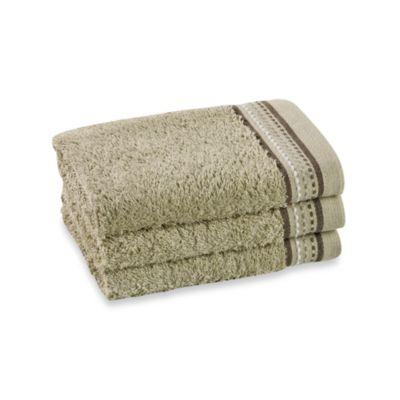 Revere Mills Bathsol Dashes Bath Towels