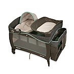 Graco® Pack 'n Play® Playard with Newborn Napper® Elite - Cascade