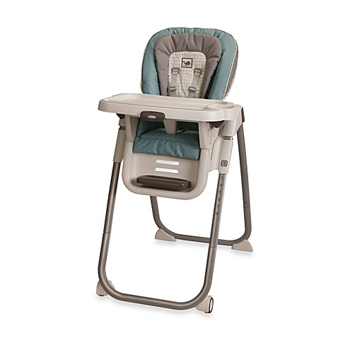 Graco 174 Tablefit High Chair In Roan Buybuy Baby