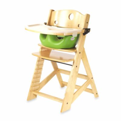 Natural/Lime High Chairs