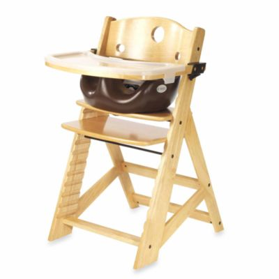 Chocolate High Chairs