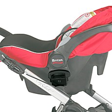 Baby Jogger® City Versa and City Select Britax B-Safe Car Seat Adaptor
