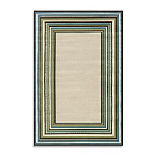Oriental Weavers Fiji Border Indoor/Outdoor Rug