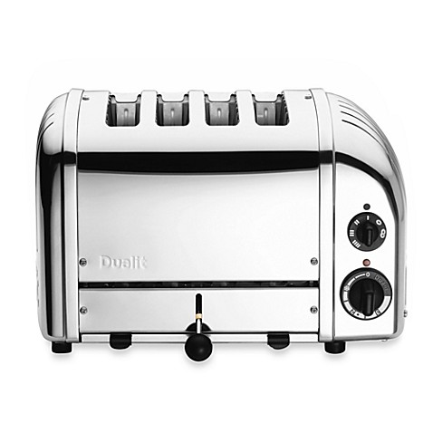 Buy 4 Slice Toasters From Bed Bath Amp Beyond