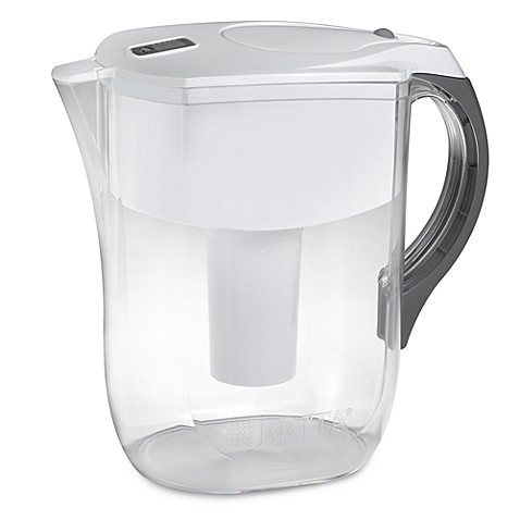Brita 174 Grand Carafe Pitcher Www Bedbathandbeyond Ca