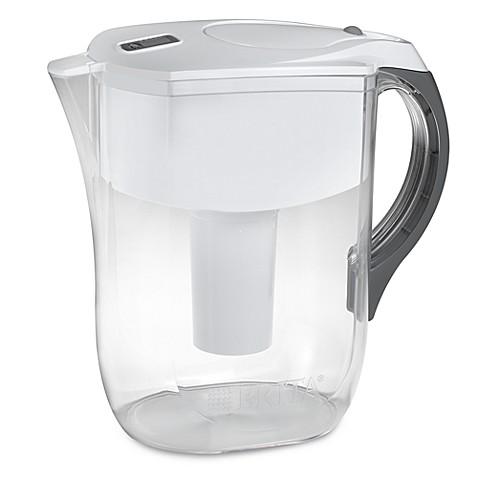 brita grand carafe pitcher